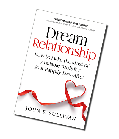Dream Relationship Book